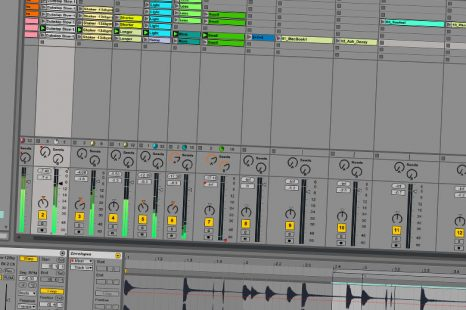 Ableton Live 9.5 – Looptasic