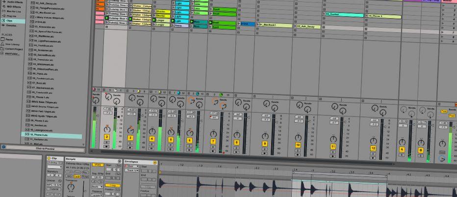 Ableton Live 9.5 – Looptasic