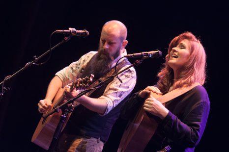 Into The East – Live @ The Meteor Theatre, Hamilton.