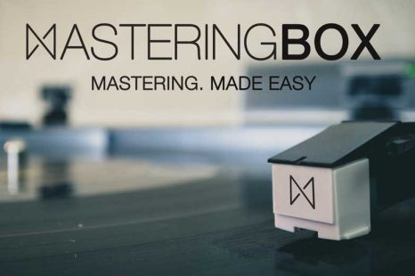 MasteringBox – Black Voodoo Magic