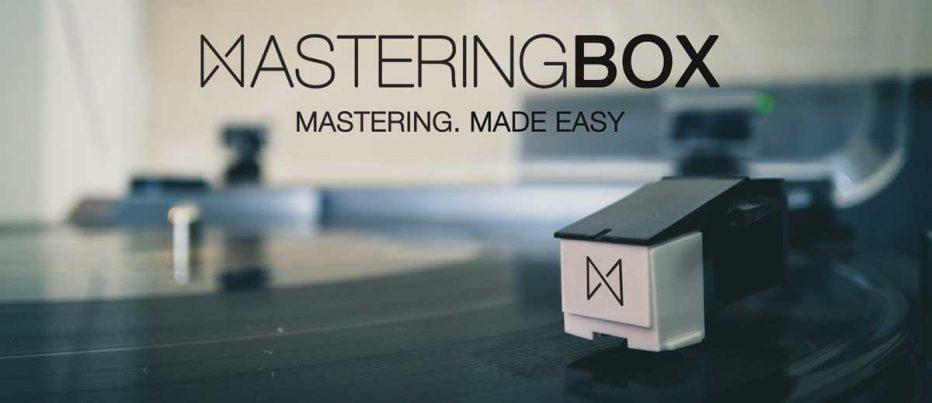 MasteringBox – Black Voodoo Magic