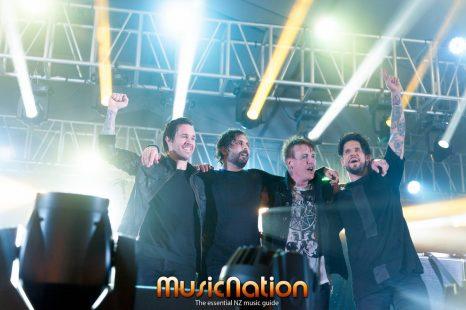 Papa Roach Interview
