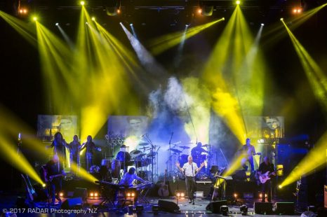 Pink Floyd Experience – Live Wellington 2017