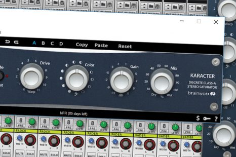 Plugin Alliance: Elysia Karacter – Turbo Overdrive
