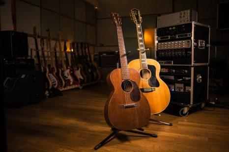 Native Instruments Strummed Acoustic 1 & 2 – Campfire Kool