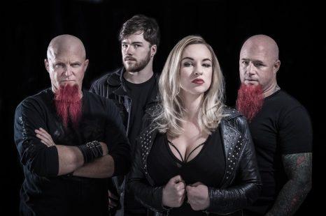 Red – Devilskin, Album Review