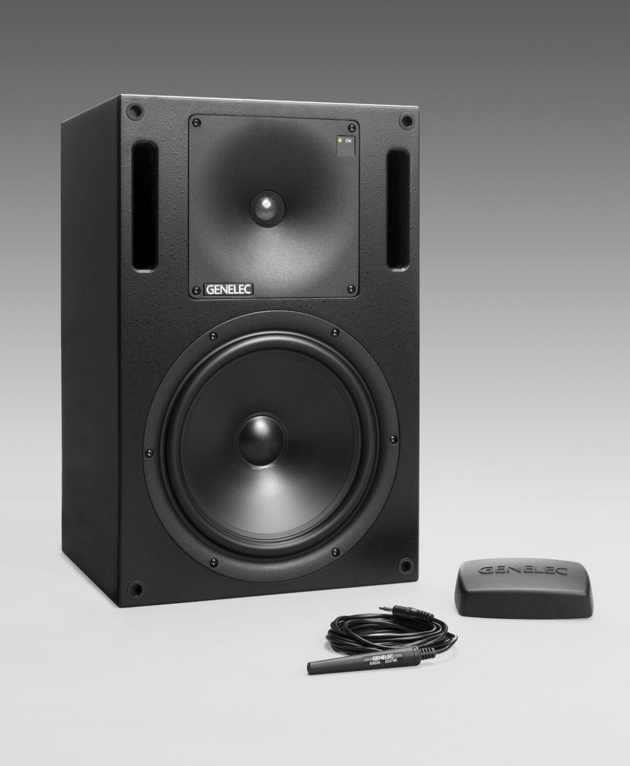 New Genelec 1032C Studio Monitor