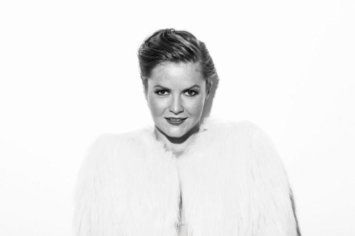 Helen Corry releases debut single 'Strike'