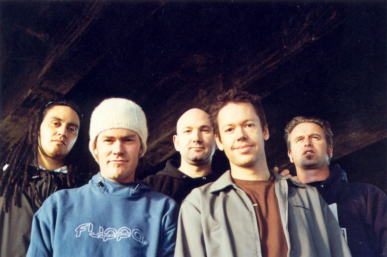 MORE SUPPORT ACTS ANNOUNCED FOR SALMONELLA DUB 25th ANNIVERSARY SHOWS