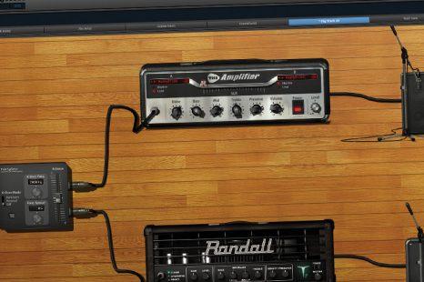 Overloud TH2 – The Big Boss Tone