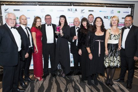 WOMAD NZ wins New Zealand Event Awards 'Best National Event of the Year'
