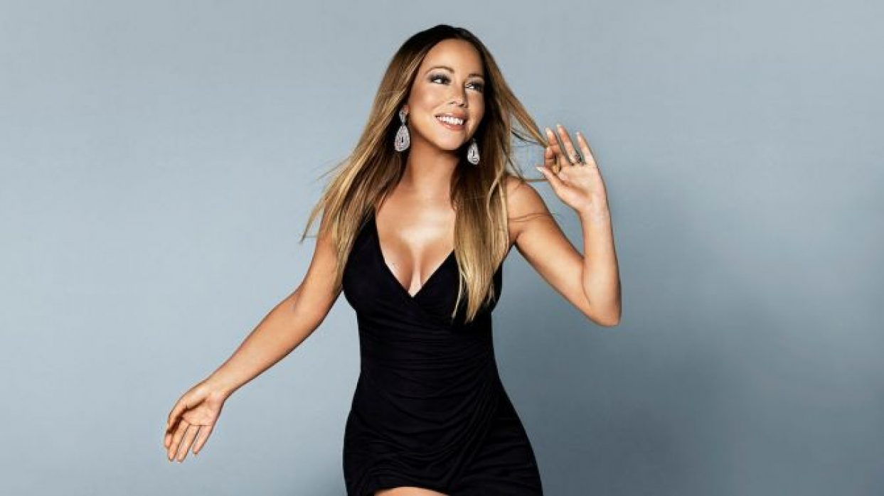MARIAH CAREY BRINGS HER #1s TOUR TO NEW ZEALAND & AUSTRALIA THIS FEBRUARY