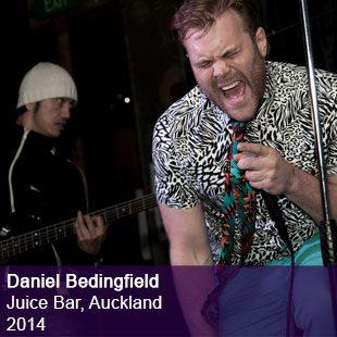 Daniel Bedingfieldlive
