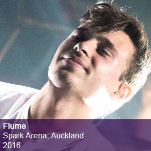 Flume Live