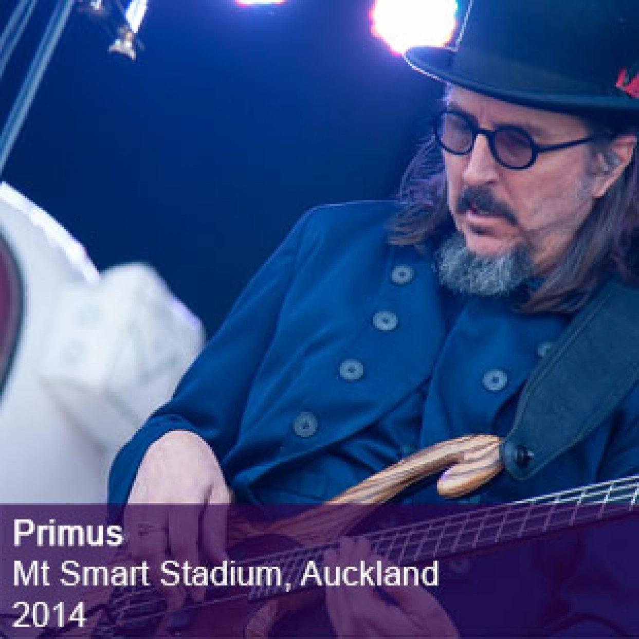 Primus Live