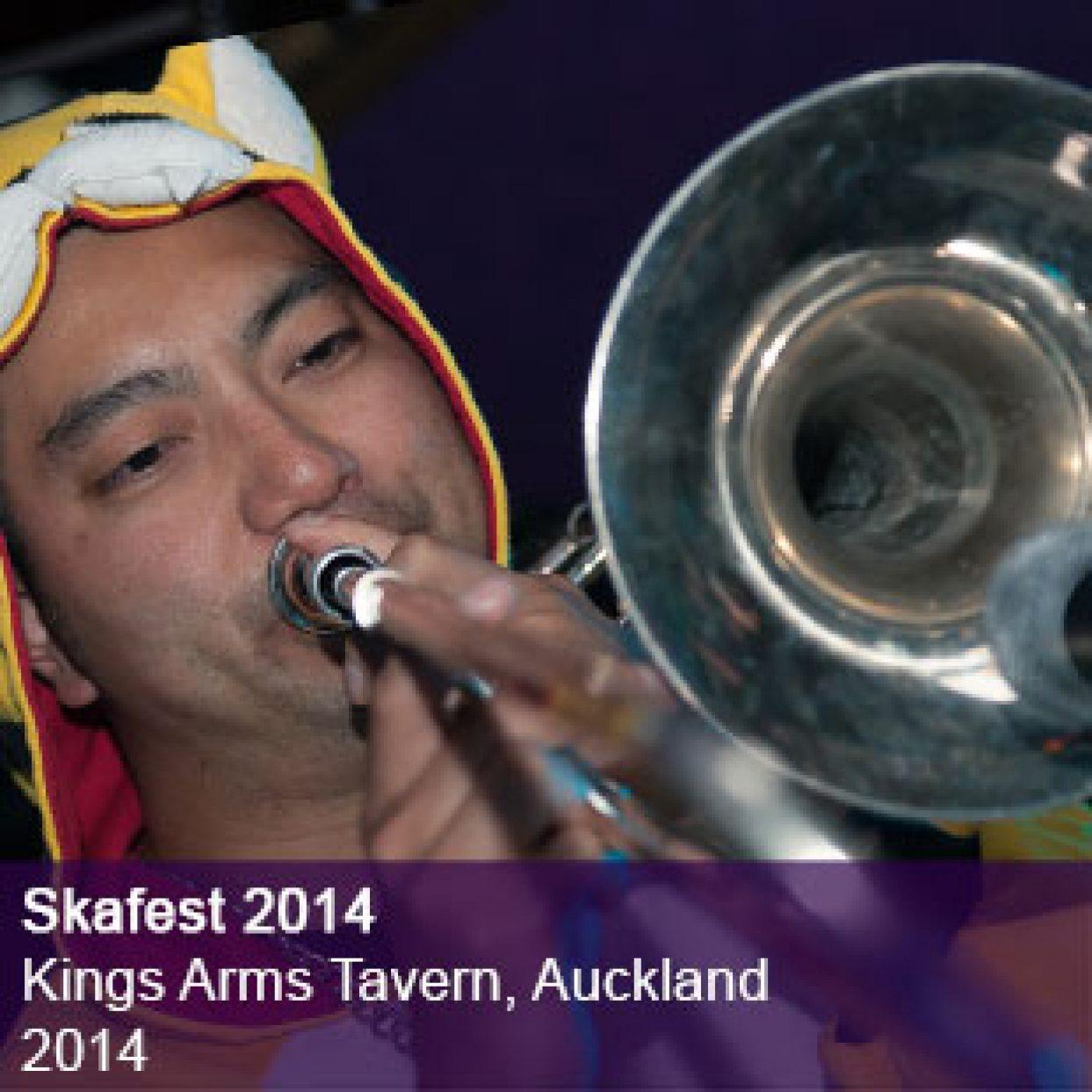 Skafest 2014