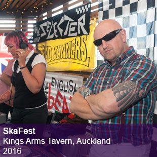 Skafest 2016