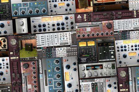 CLOSED: A massive Softube plugin and instrument bundle