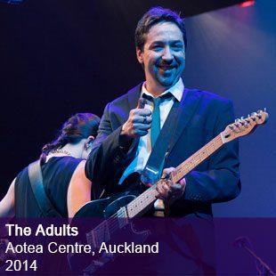 Adults live