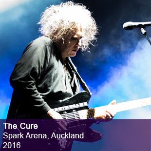 Cure live