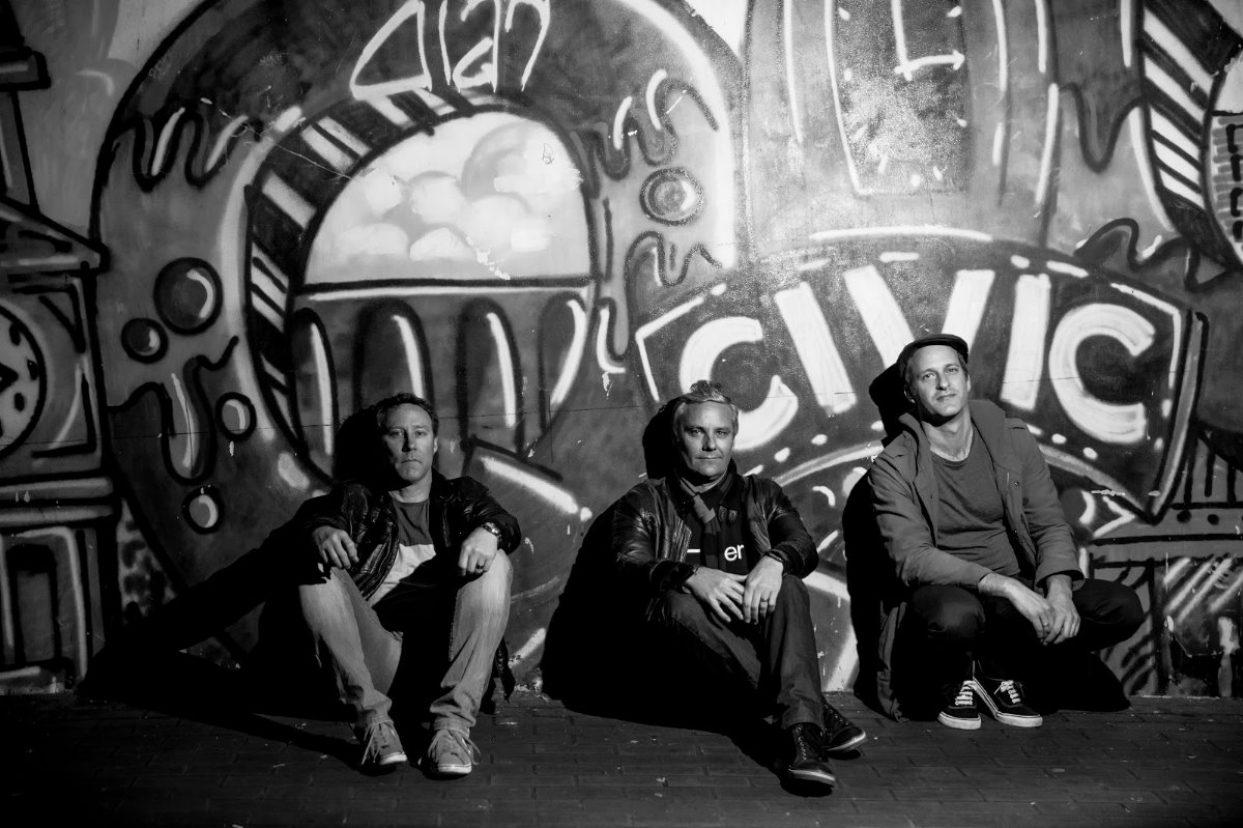 Auckland Rock Vets 'Undercut' NEW EP / SINGLE