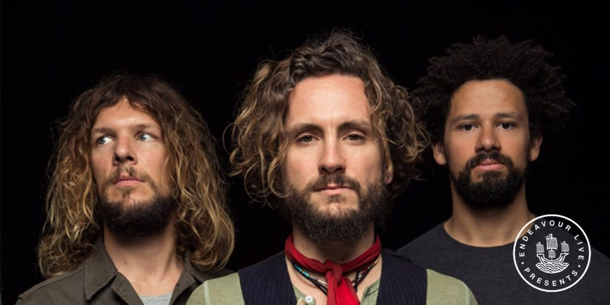 JOHN BUTLER TRIO TO PLAY NAPIER'S CHURCH ROAD WINERY ON GOOD FRIDAY 2018
