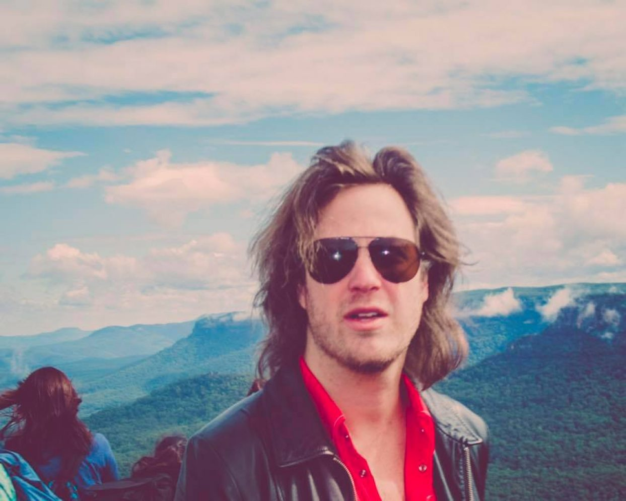 Jack Ladder Announced As Support For Alex Cameron With Roy Molloy (On Horn) NZ Tour This Feb