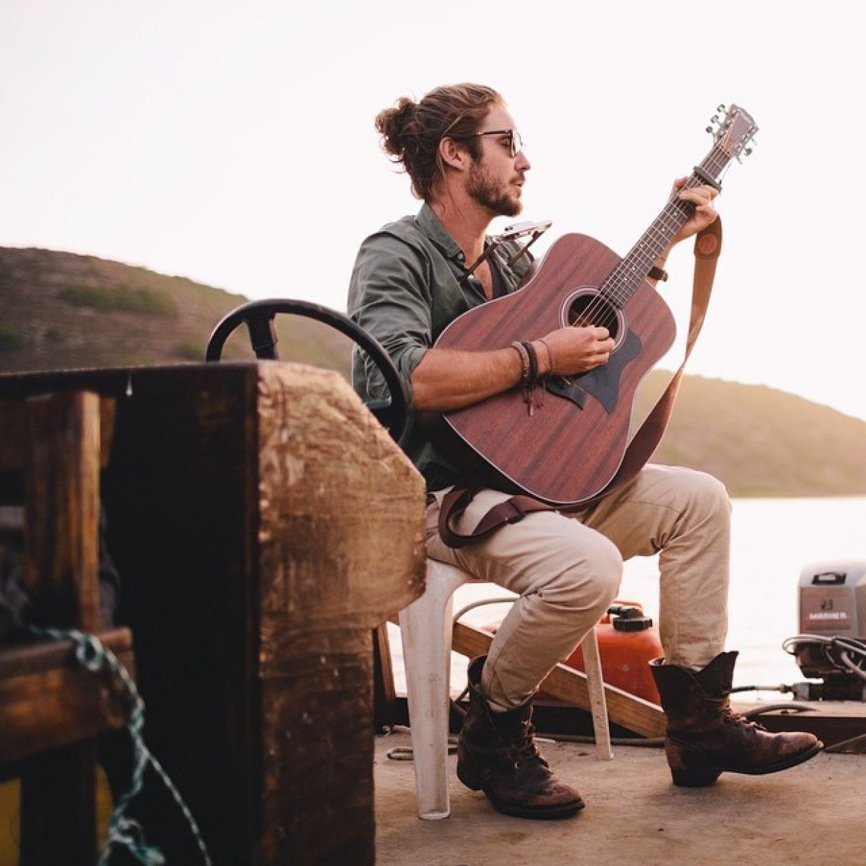 South African raconteur Jeremy Loops announces two New Zealand shows