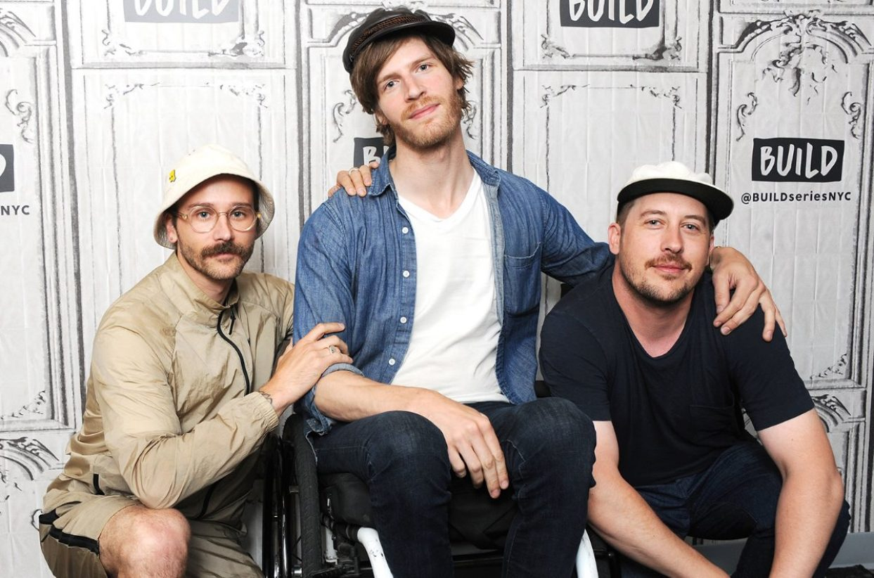 Portugal. The Man Lock In New Zealand & Australian Headline Shows This May