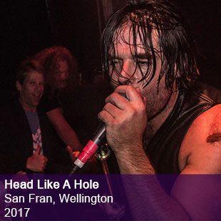 Head Like A Hole