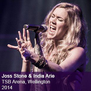 Joss Stone & India Arie