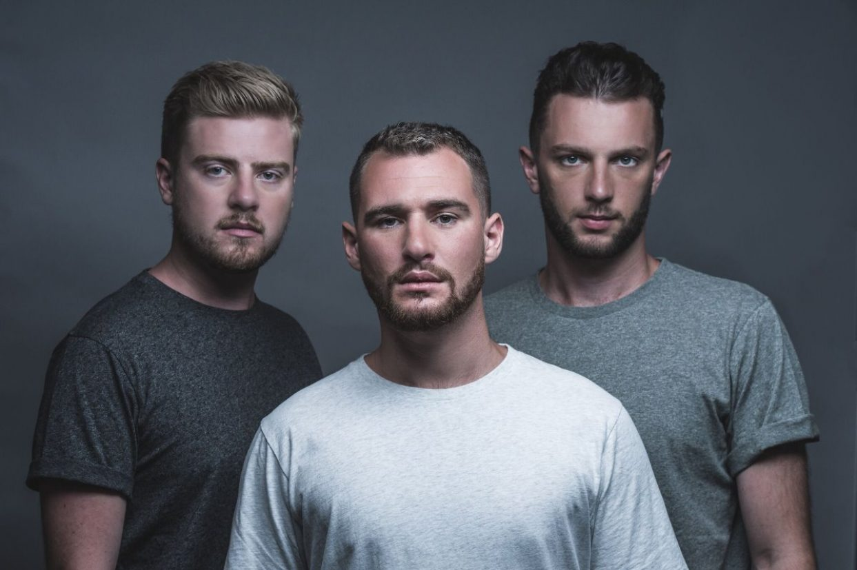 ALAE RELEASE STUNNING NEW SINGLE 'STONE COLD'
