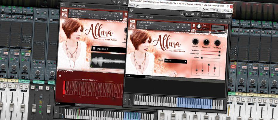 Impact Soundworks Allura – Viva La Voce